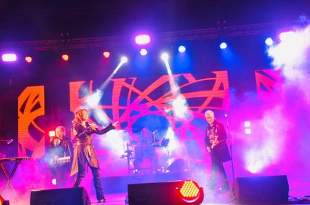 Диско 90-х - концерт в Израиле 17 октября 2019